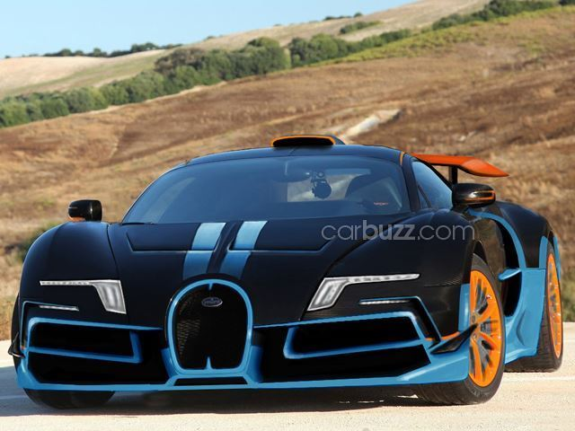 bugatti chiron is going to replace bugatti veyron pakwheels blog. Black Bedroom Furniture Sets. Home Design Ideas