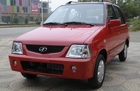 Chinese Suzuki Mehran