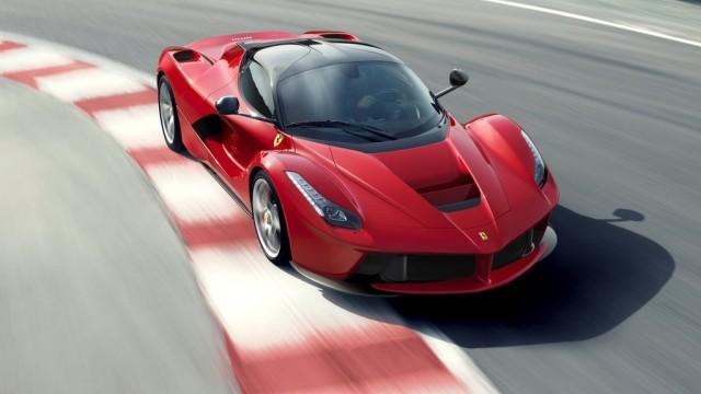 Ferrari-LaFerrari_2014