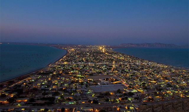 Best Auto Parts >> What Would It Mean For Pakistani Car Industry If Gwadar ...