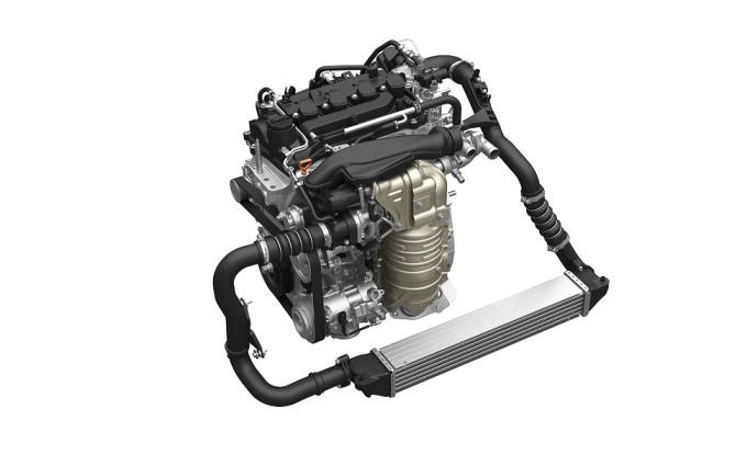 Temple Of Vtec >> 2016 Honda Civic Engine and Transmission Options Leaked - PakWheels Blog