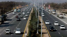 Islamabad-Expressway