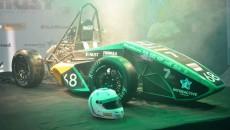 NAS15 Student Formula Car