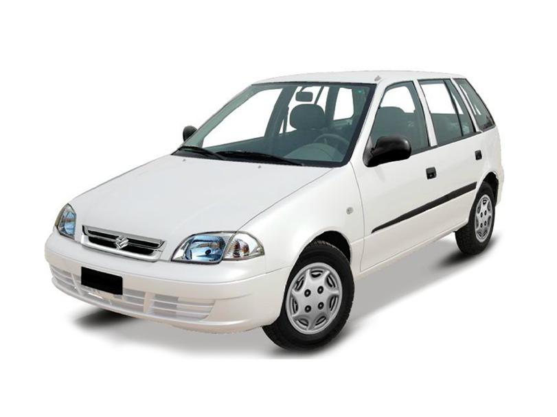 Suzuki Cultus Brand New