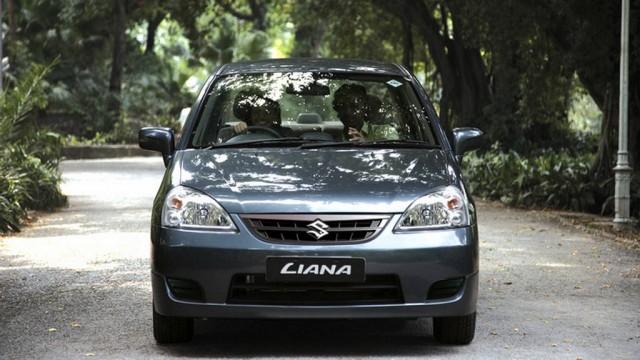 Suzuki Liana Pakistan