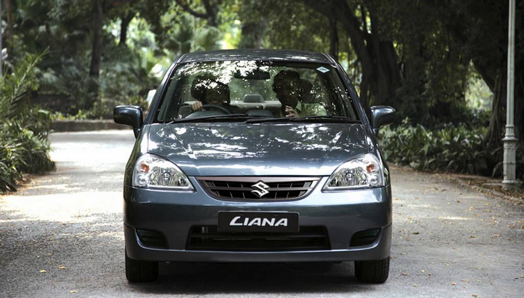 Suzuki-liana-pakistan
