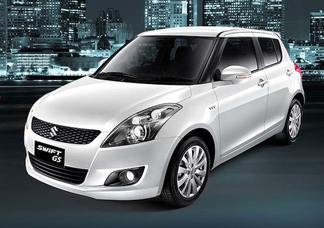 Suzuki-Swift-GS-Indonesia-launched