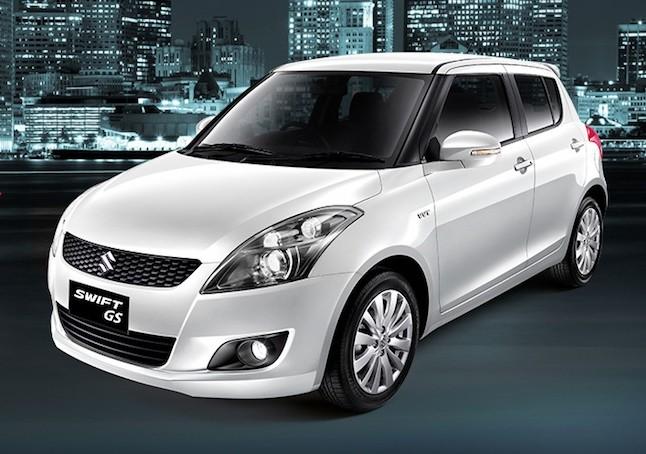 Suzuki-swift-gs-indonesia-launched-e1434010389404
