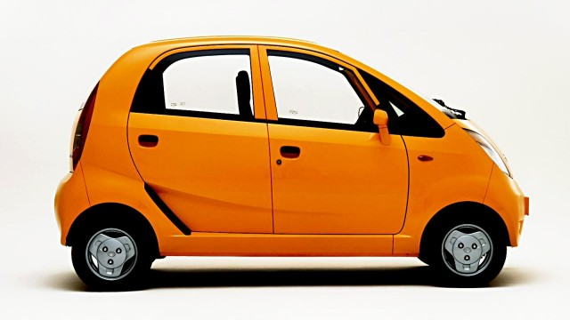 top 5 cheapest cars of all time pakwheels blog. Black Bedroom Furniture Sets. Home Design Ideas