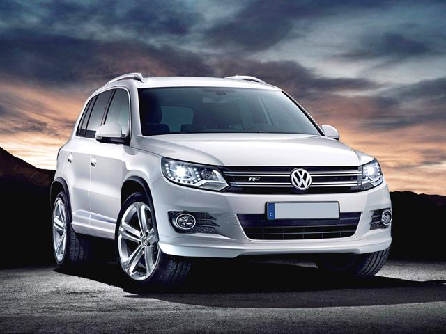 Volkswagen Pakistan