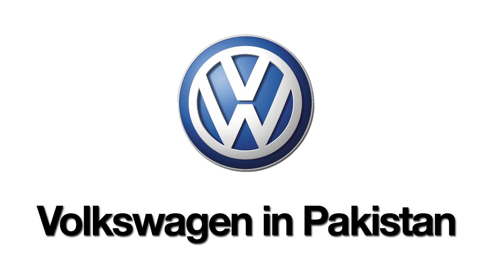 Volkswagen in Pakistan