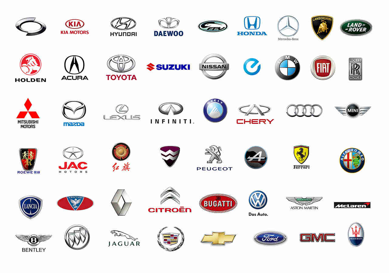 Top 5 World S Biggest Car Manufacturers Pakwheels Blog