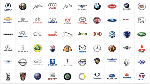 the gallery for gt foreign car logos list