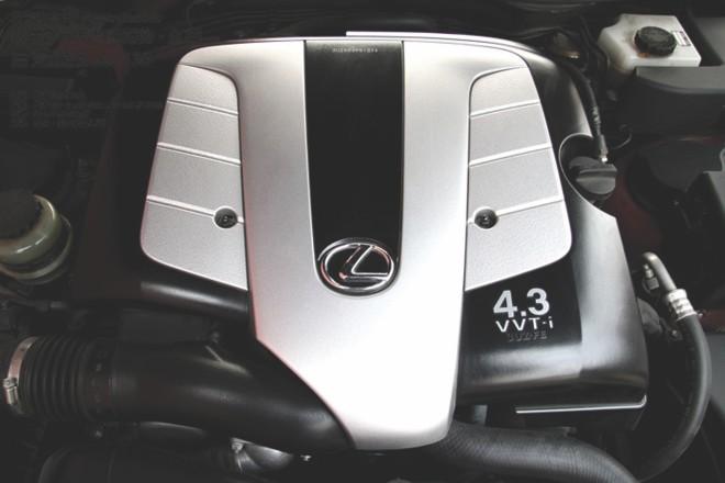 ls 430 1