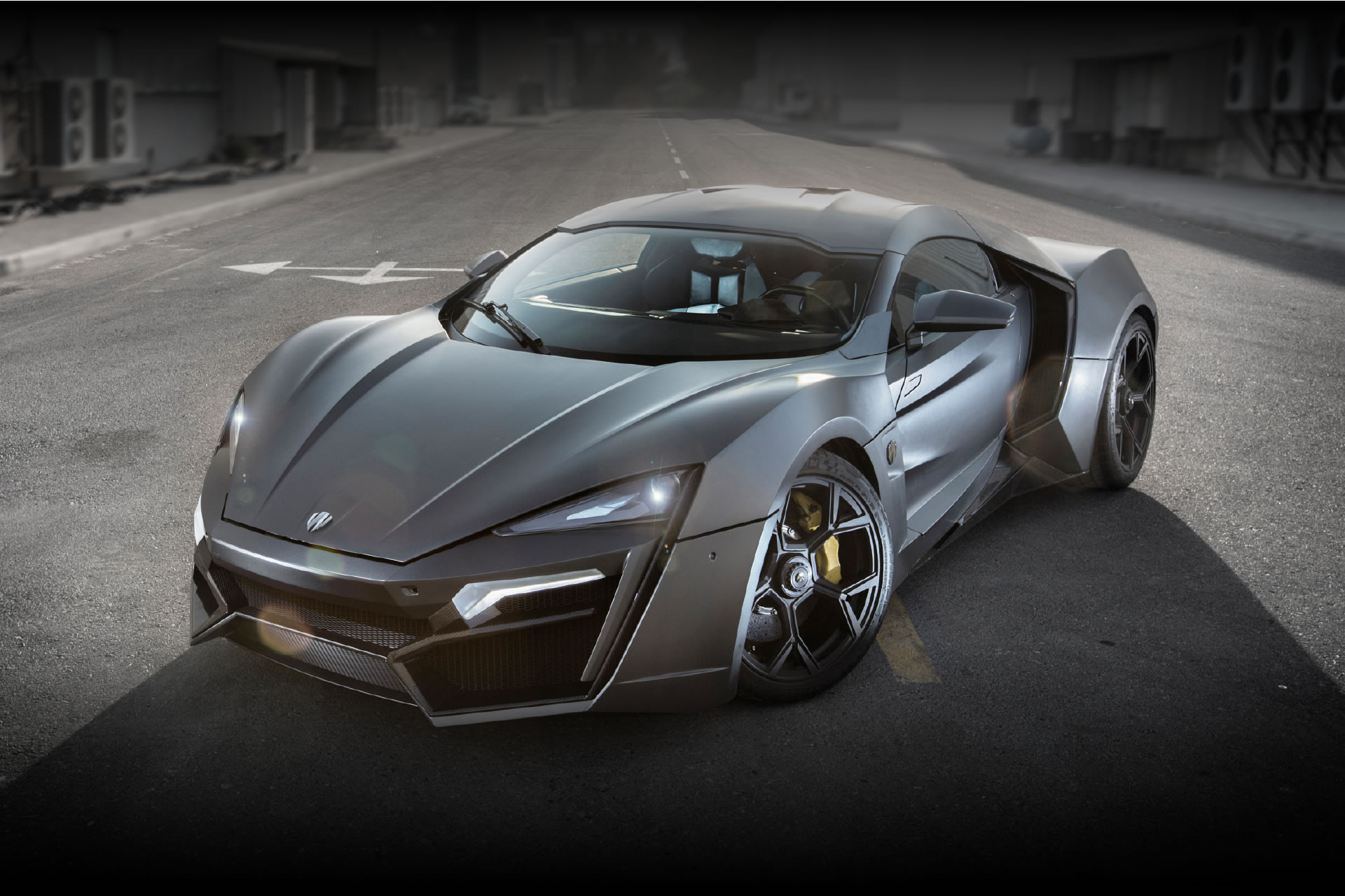 Top 5 Most Expensive Cars Ever Made