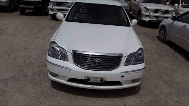 Image of Non Custom Paid Car in Pakistan