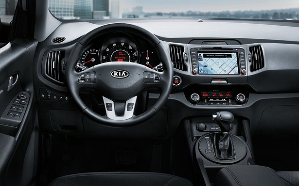 2015-Kia-Sportage-interior