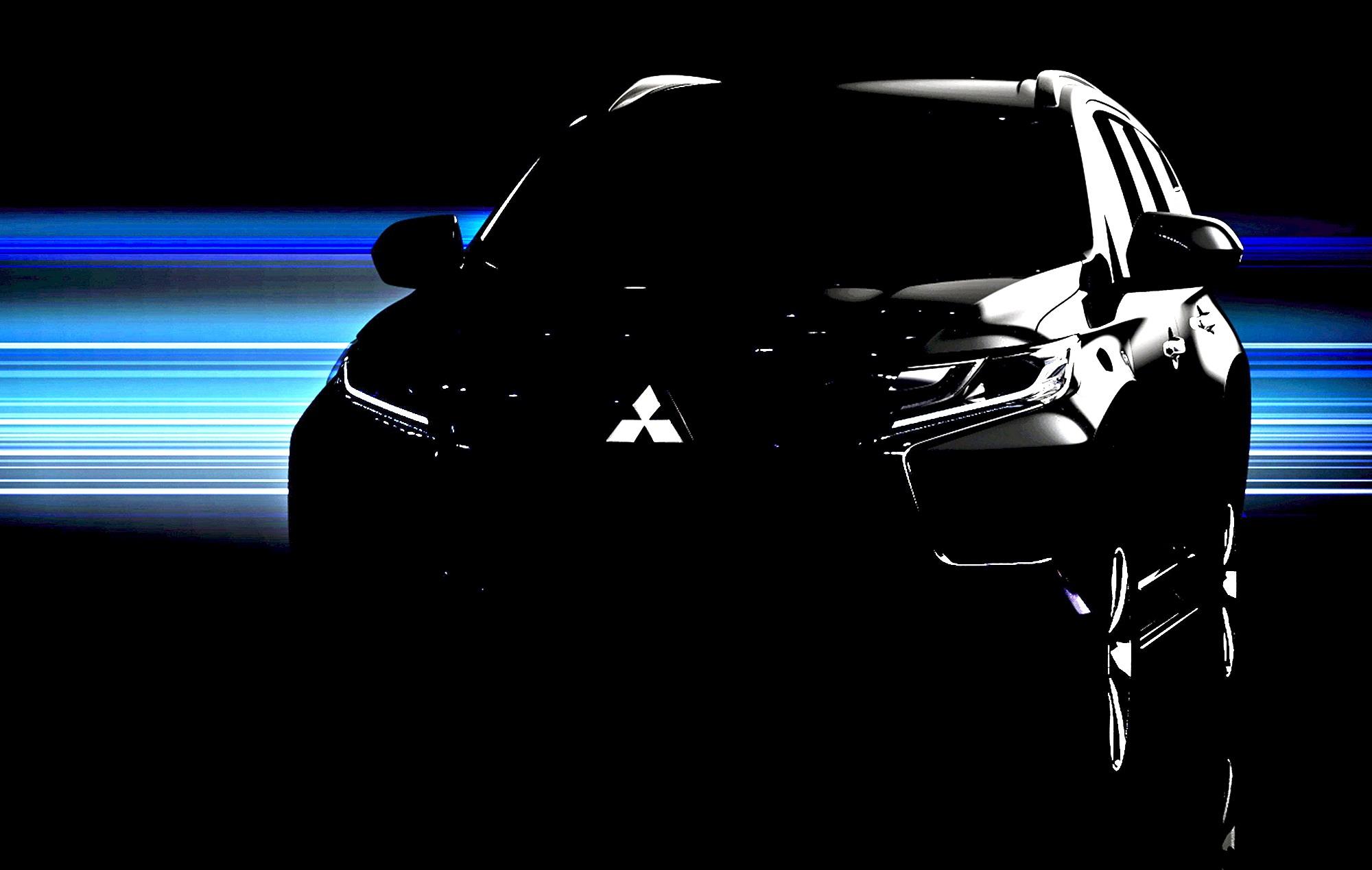 2016-Mitsubishi-Pajero-Sport-teased