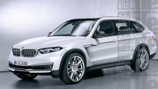 BMW X7 1