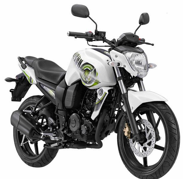Yamaha Motorcycle Prices In Pak