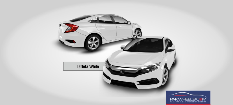 2016 Honda Civic Revealed In All 7 Colors Pakwheels Blog
