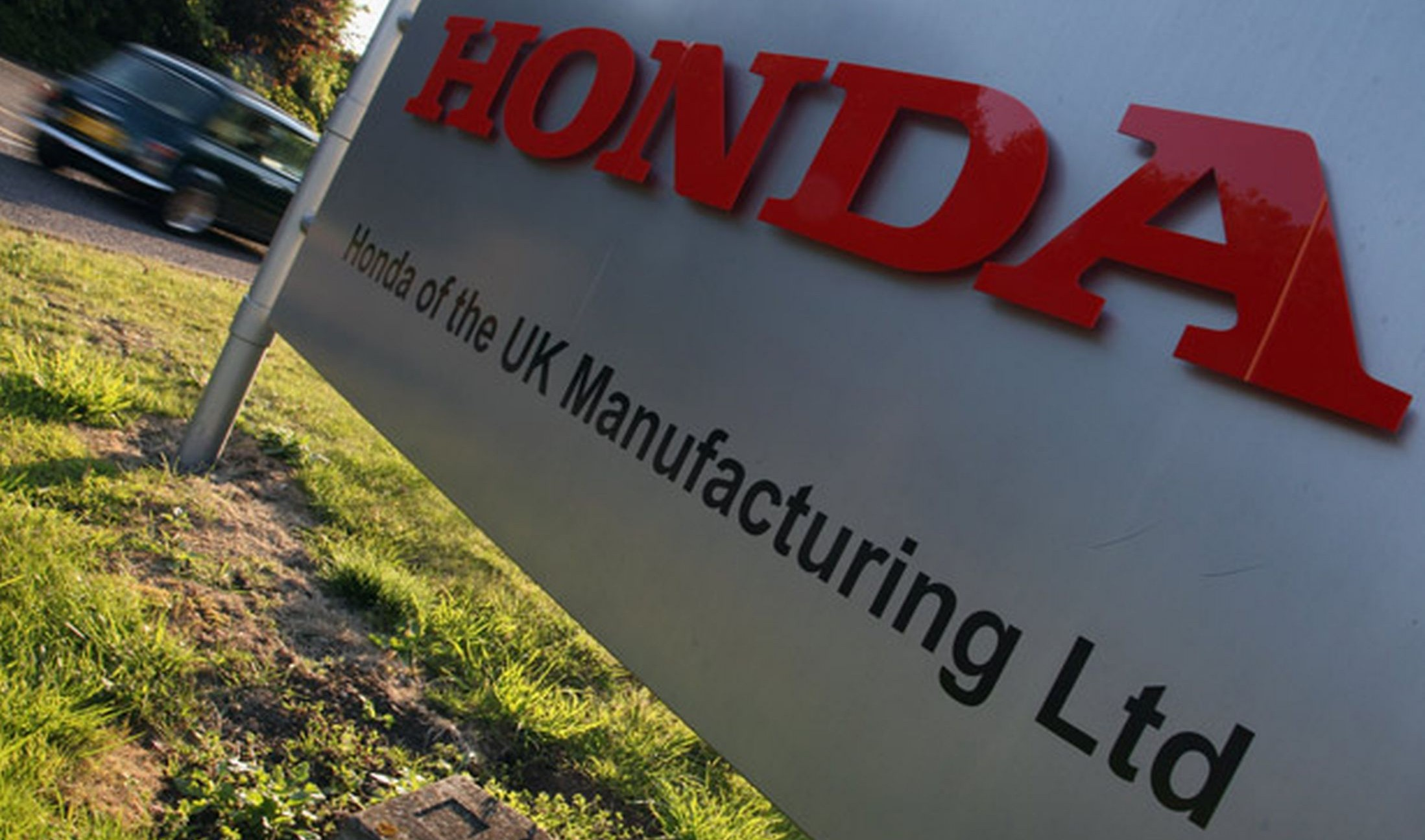 The-Honda-factory-in-Swindon