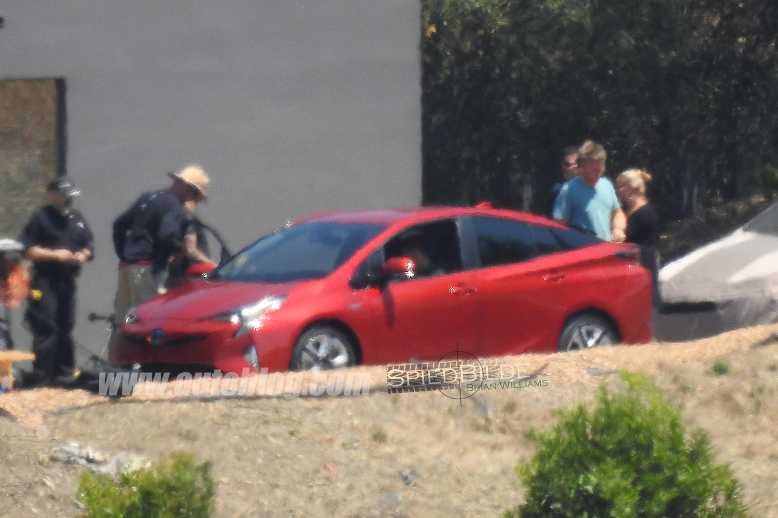 Prius Spyhots