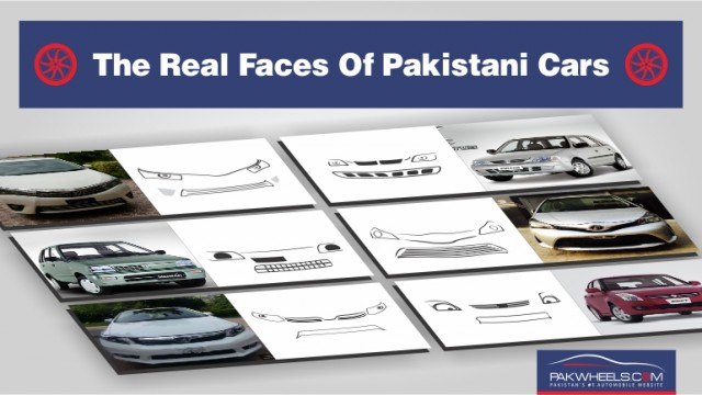 Car Faces featured