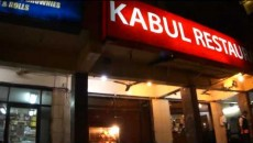 Kabul restaurant, F 7, Islamabad