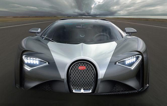 The-2017-Bugatti-Chiron-1