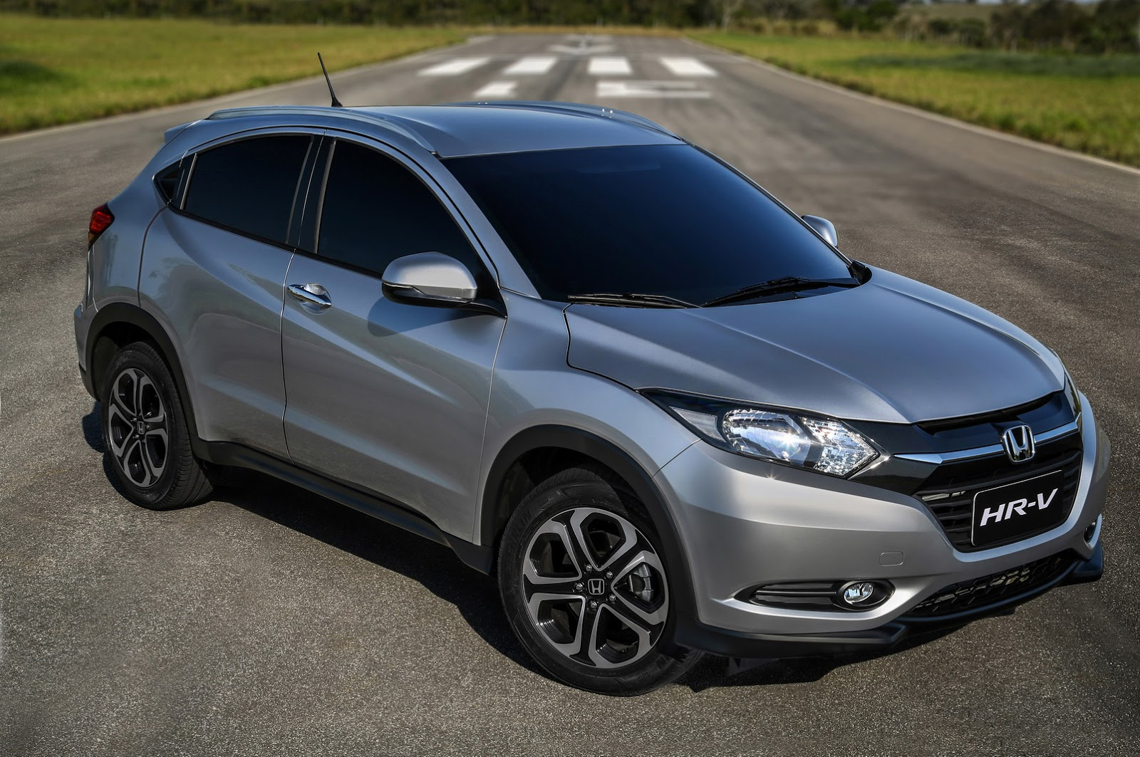 The Difference Between Honda Vezel and Honda HR-V Might ...