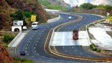 motorway m2