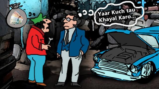 mechanic-scam