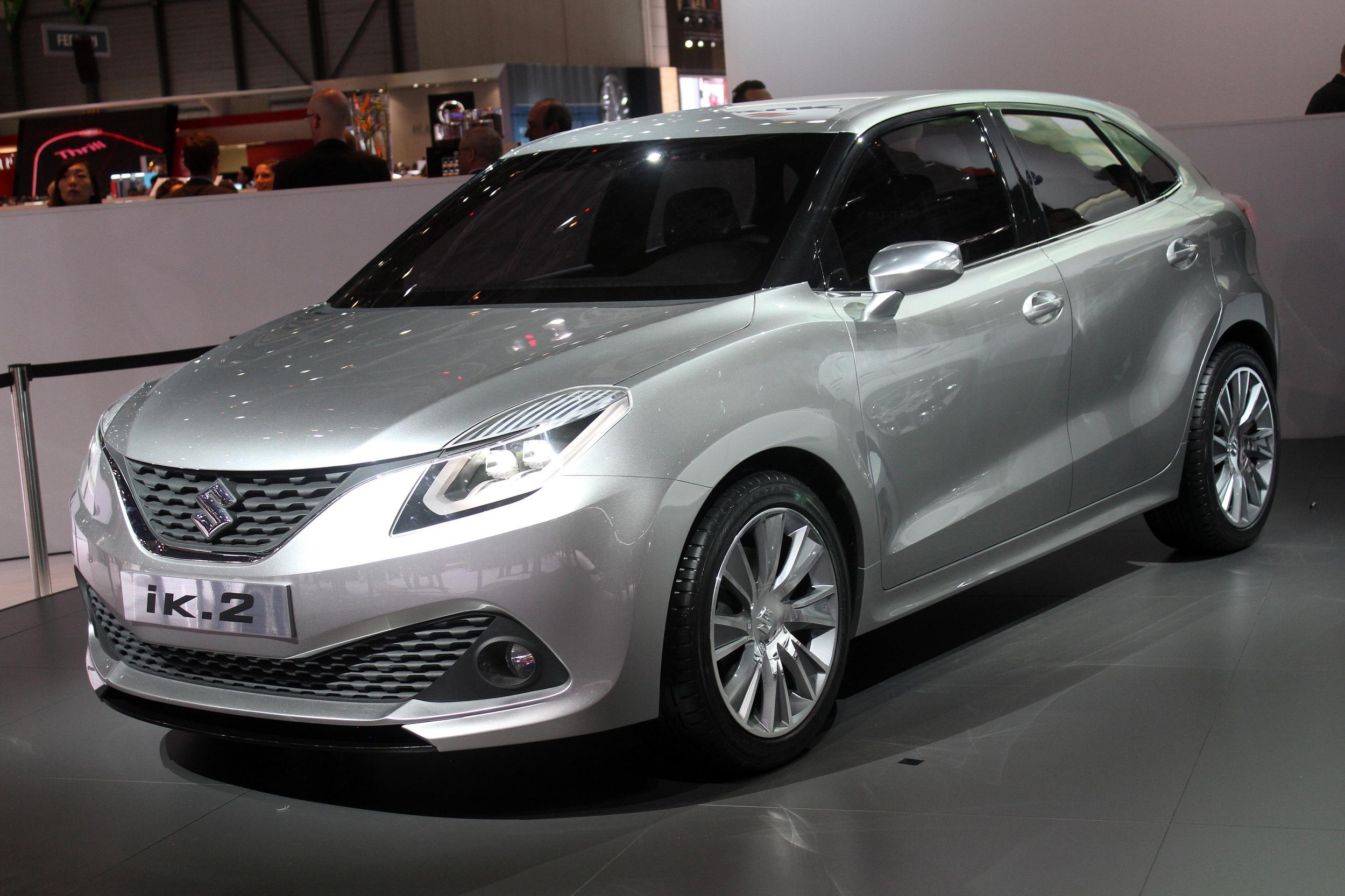 Suzuki Baleno Pakwheels