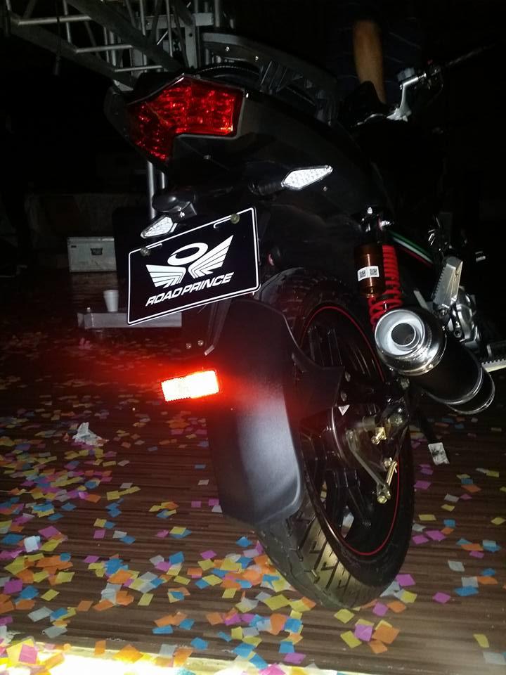 Yamaha 18