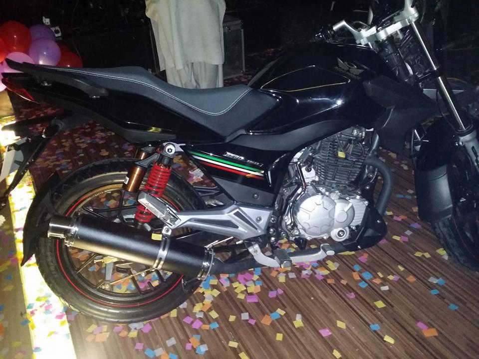 Yamaha 13