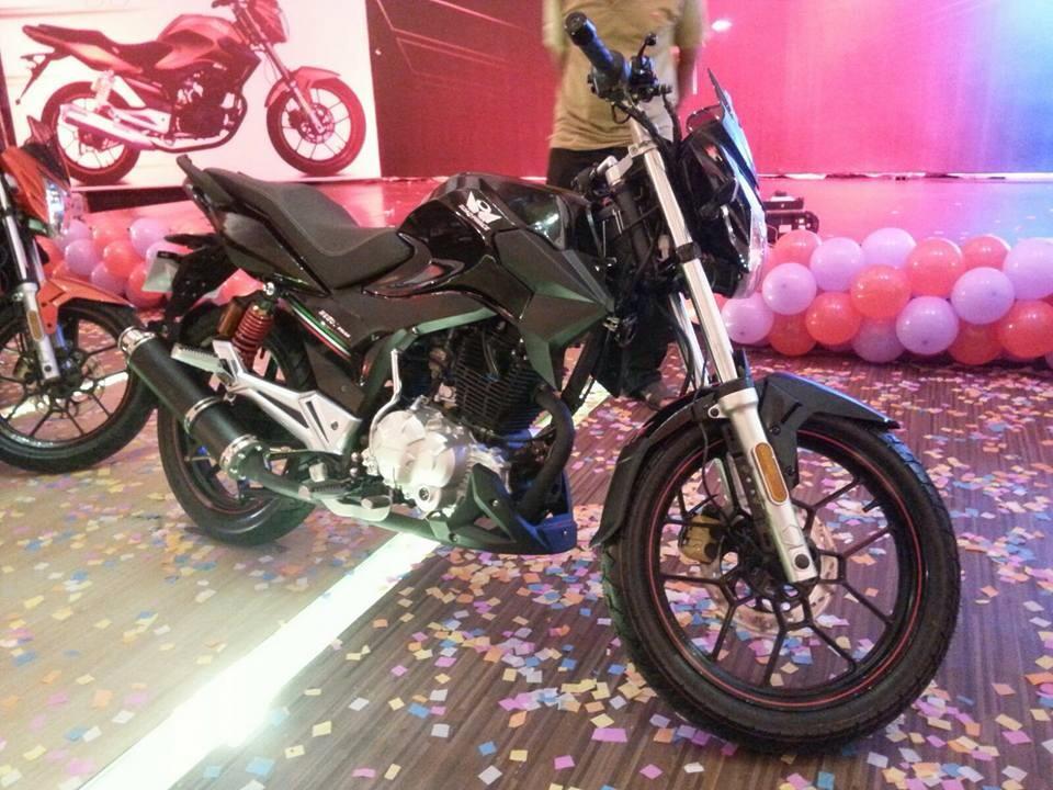 Yamaha 11