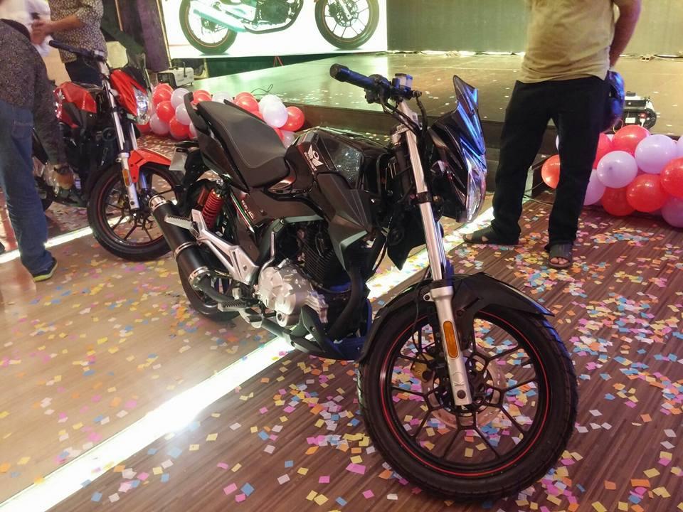 Yamaha 8