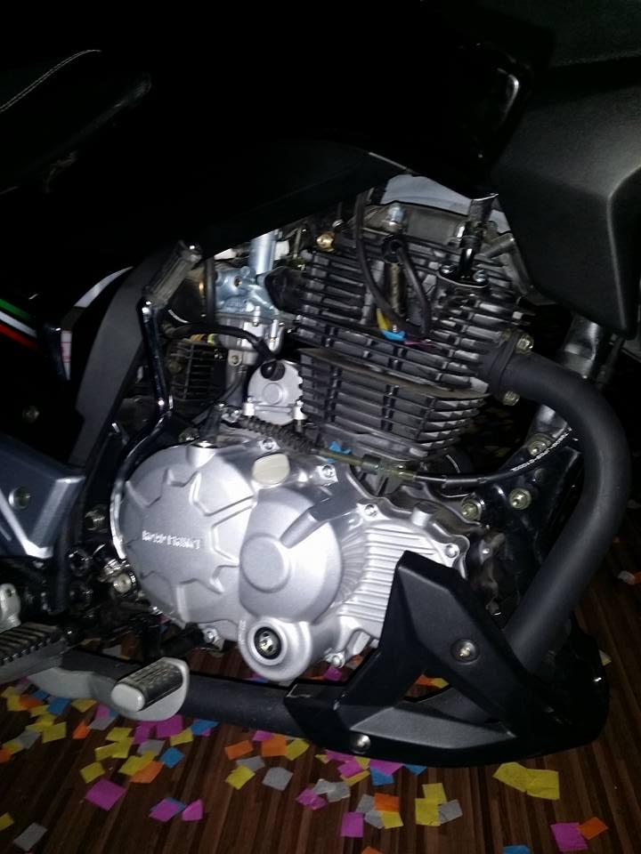 Yamaha 7