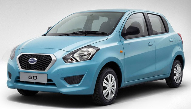 Datsun GO Can Be The Perfect Budget Hatchback For A Small ...