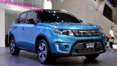 Chinese Suzuki Vitara