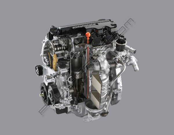 Honda Civic - R18 Engine