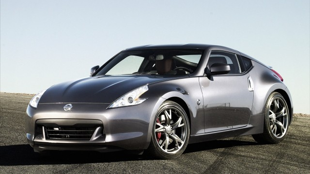 Nissan-370Z-Ignition-Live