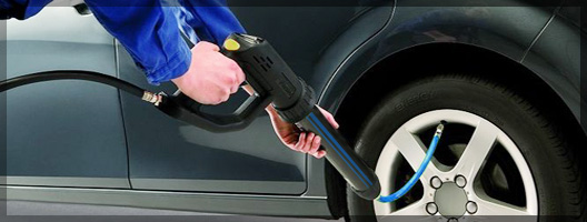 Where Do I Get Nitrogen For My Car Tires