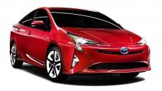 4th Generation Toyota Prius