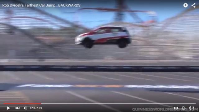 RD car jump 1