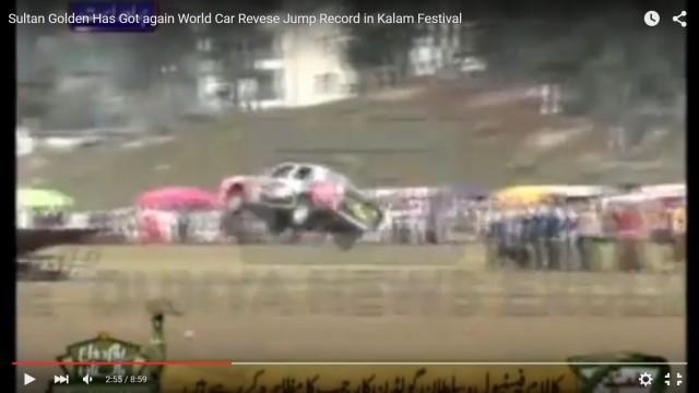 SG car jump 1
