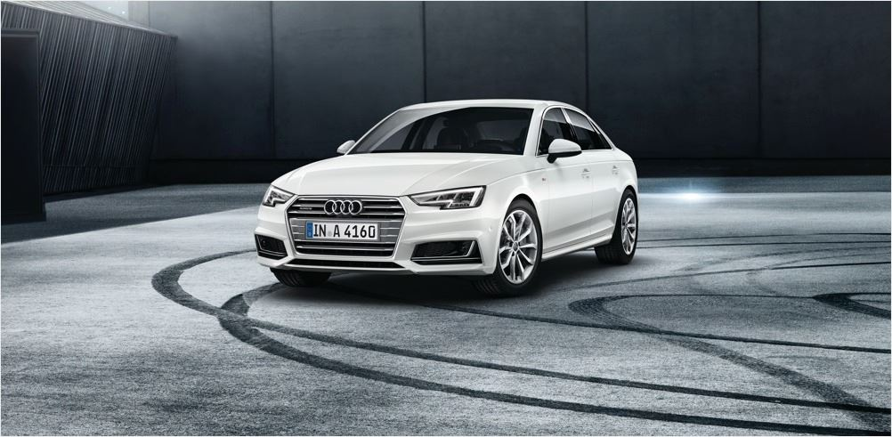 2016-Audi-A4-Feature