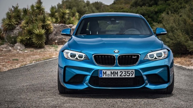 Bmw M2 Could Easily Become Enthusiasts Favorite Bmw Pakwheels Blog