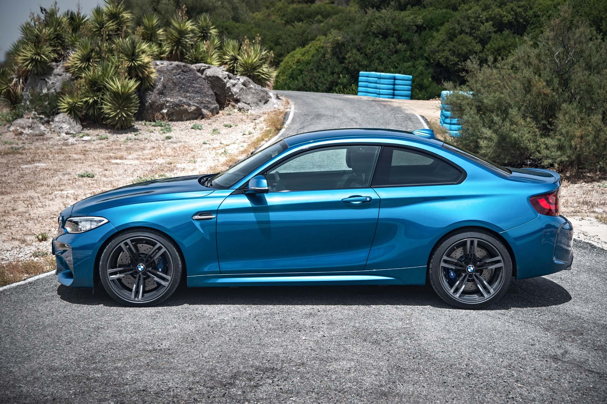 BMW M2 Could Easily Become Enthusiasts Favorite BMW ...
